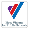 New Visions for Public Schools logo